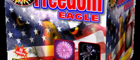 Freedom Eagle 15Shot