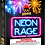 Thumbnail: Neon Rage 12 Shot Canister Shell