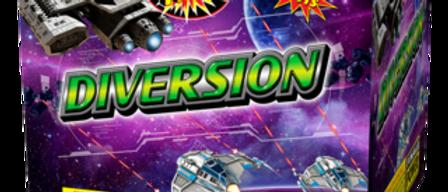 Diversion 11 Shot Finale