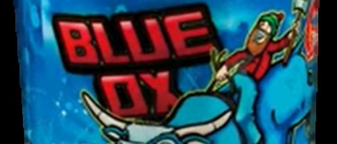 BLUE OX 14 SHOT
