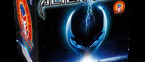 Alien King 9 Shot Finale Rack