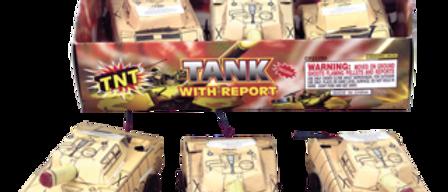 M1 Abroms Tank