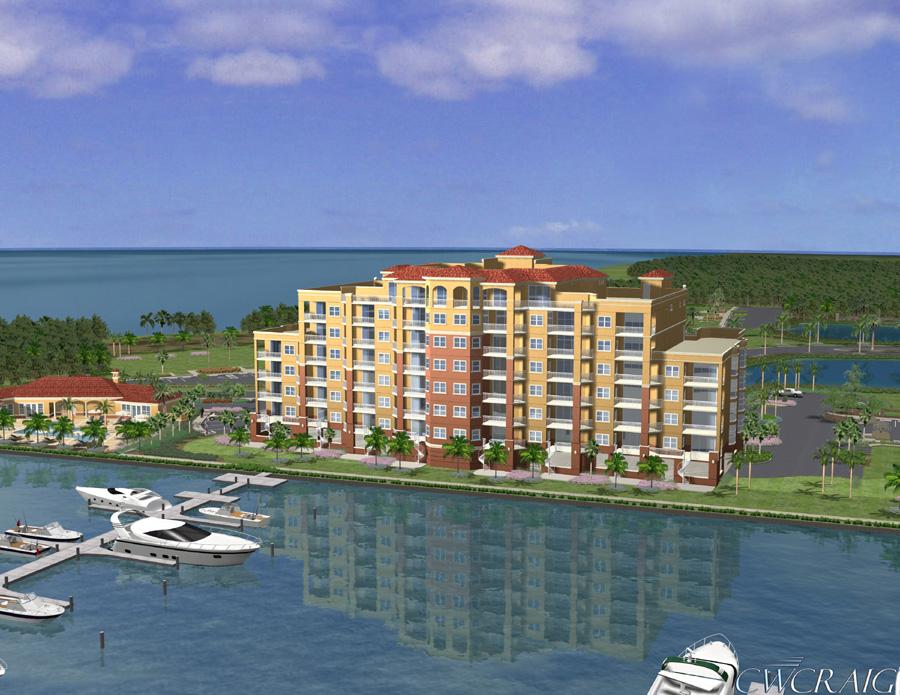 Laguna--Palmetto, Florida
