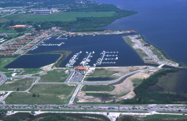 Laguna Site