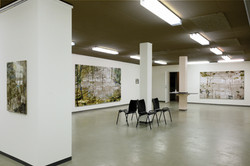 Installationview