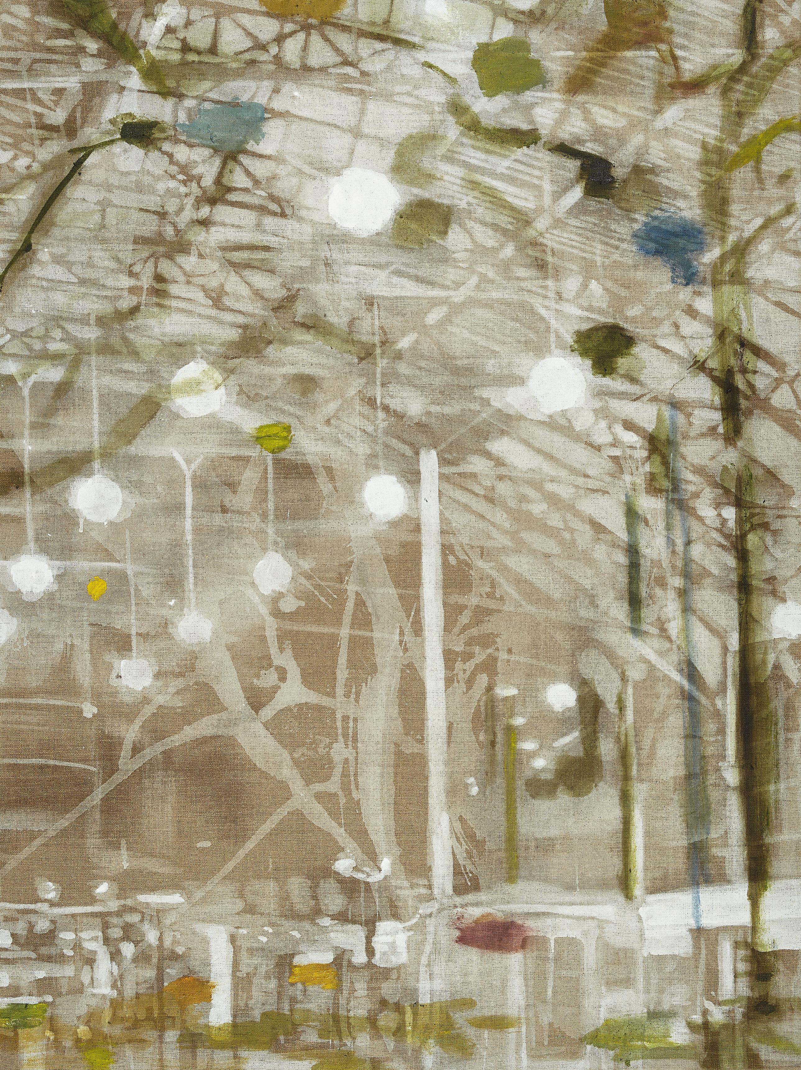 Frejdigt, der, 120 x 90 cm, 2016