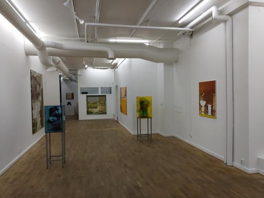 Oversigtsbillede Galerie Leger 2020