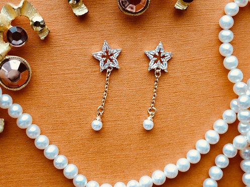 Stars and Pearls