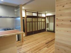 播磨町の家リノベーション