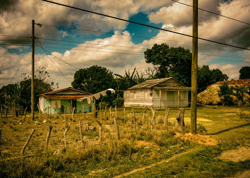 Rural East Cuba