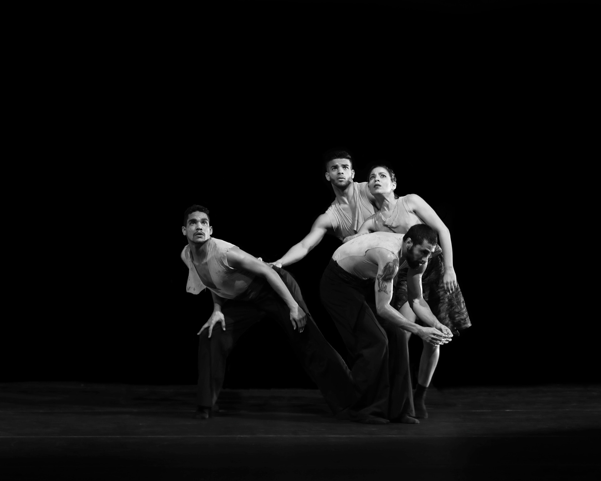 Cuban Malpaso Dancers in Jackson Hole