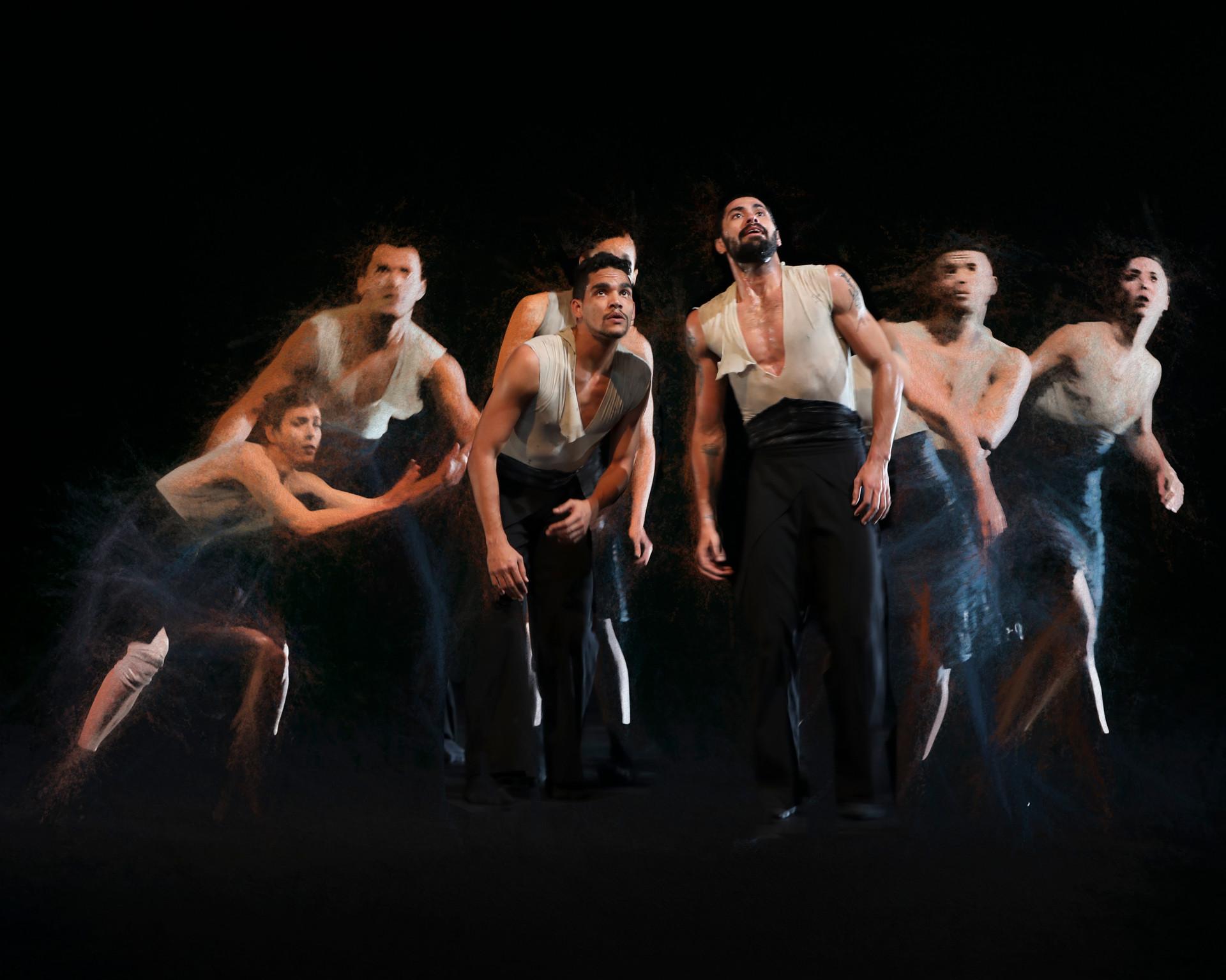 Malpaso Dance Group