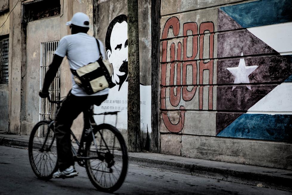 Baracoa in Eastern Cuba
