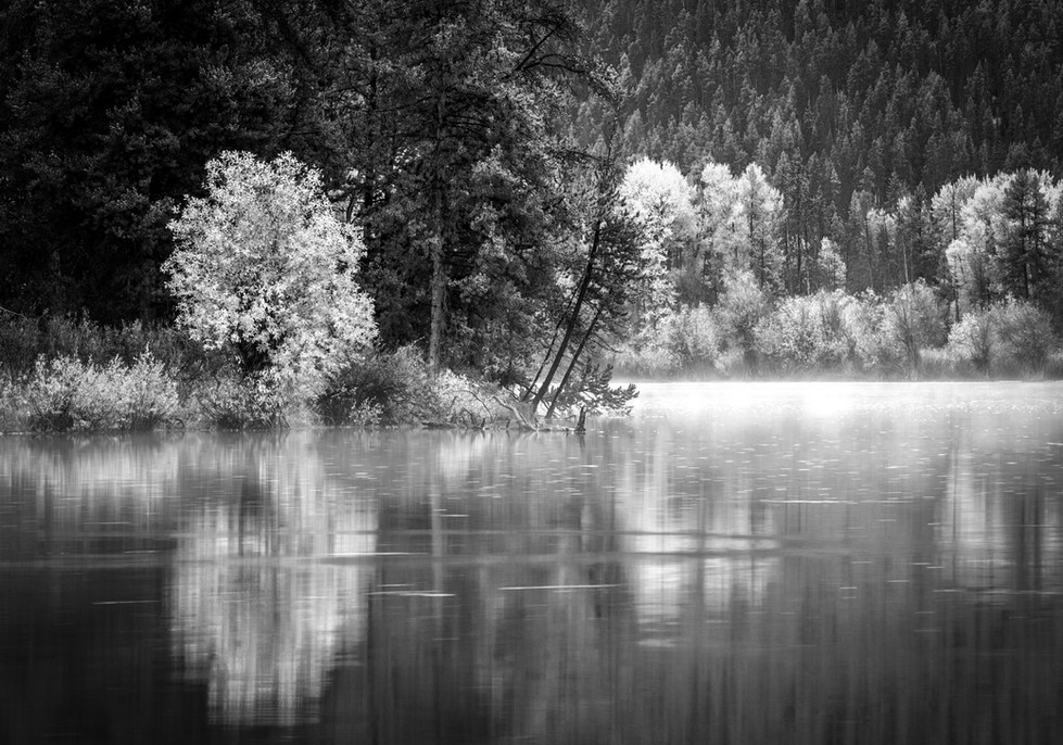 Jackson Lake, Jackson, WY