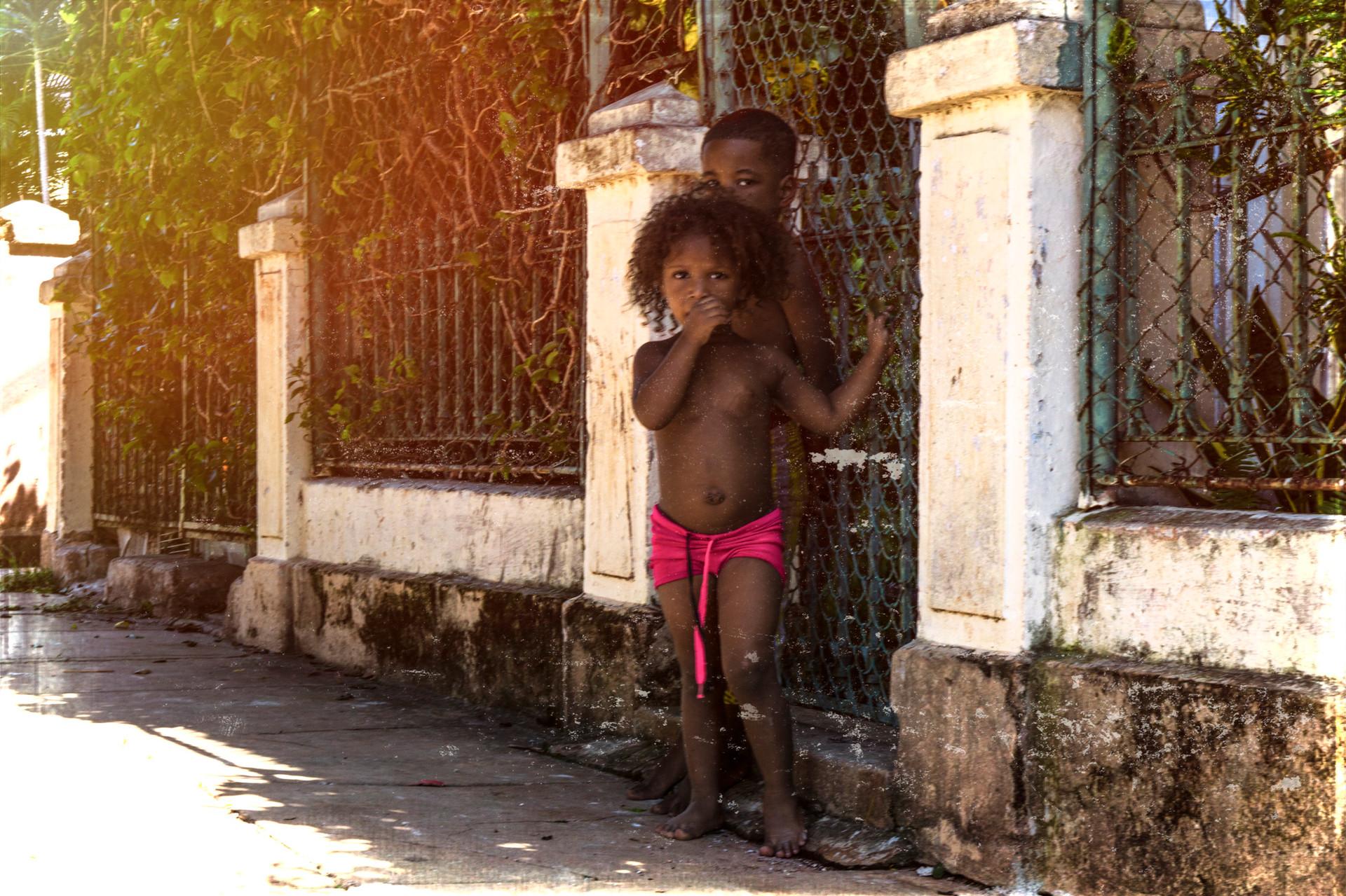 Havana children