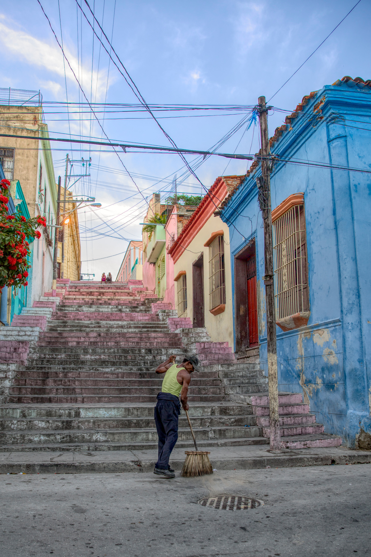 Santiago, de Cuba