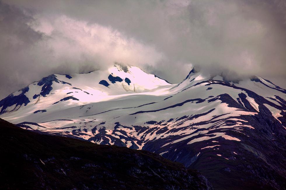 Glaciers of Alaska
