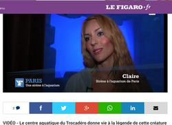 Le Figaro - vidéo