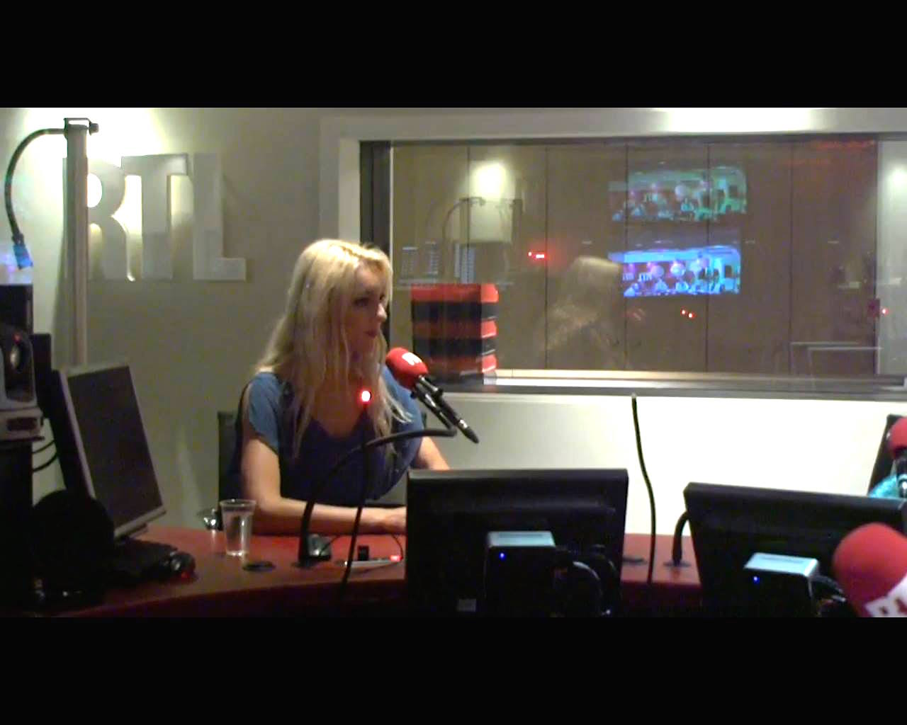 Interview Radio RTL