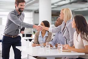 Møte ansatte