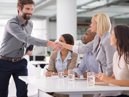 Processo Evolutivo de Líderes e Organizações