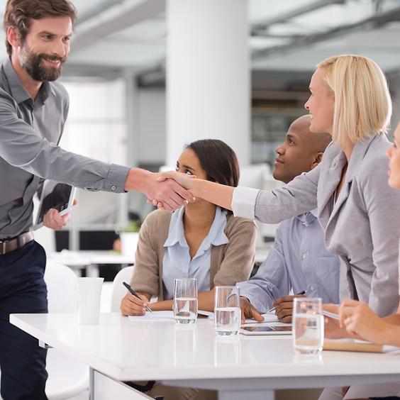 İş Dünyasında Pozitif ve Negatif Davranışlar