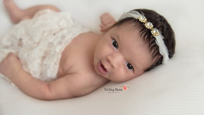 Layla {11 Days New} - Kinley Rose Photography, Ludowici, GA Newborn Photographer