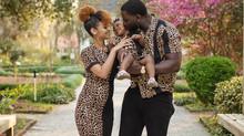 The Padilla Family - Kinley Rose Photography, Ludowici, GA Newborn Photographer