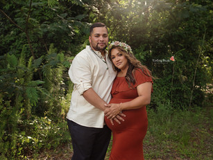 Rosemary + Leo - Kinley Rose Photography, Ludowici, GA Newborn Photographer