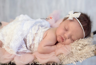Kennedy {7 Weeks New} - Kinley Rose Photography, Ludowici, GA Newborn Photographer
