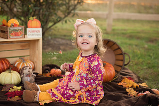 The Burgal Family - Kinley Rose Photography, Clarksville, TN Newborn Photographer