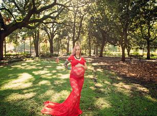 Whitney + Victor- Kinley Rose Photography, Ludowici, GA Newborn Photographer