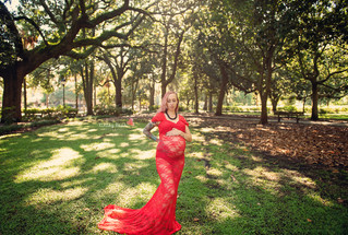 Whitney + Victor- Kinley Rose Photography, Ludowici, GA Newborn Photographer
