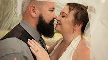 Heather & Rusty's Wedding - Kinley Rose Photography, Ludowici, GA Newborn Photographer