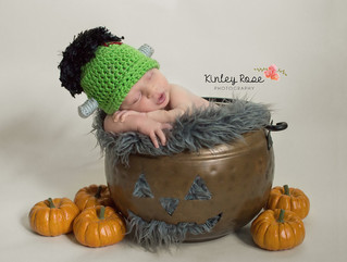 Aiden Shawn {14 Days New} - Kinley Rose Photography, Ft. Campbell, KY Newborn Photography