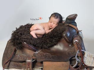 Rowan {9 Days New} - Kinley Rose Photography, Clarksville, TN Newborn Photographer