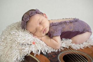 Isabelle {10 Days New} - Kinley Rose Photography, Clarksville, TN Newborn Photographer