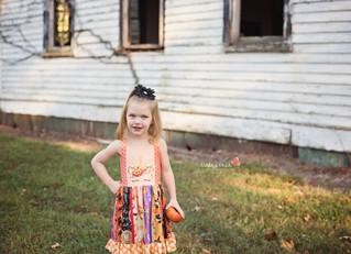 Happy Birthday Rowan! - Kinley Rose Photography, Ludowici, GA Newborn Photographer
