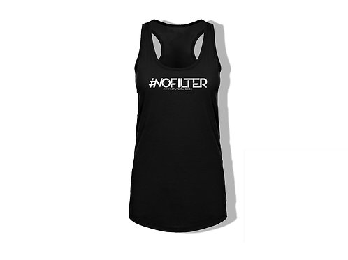 Men's NoFilter Tank Top