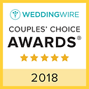 NoFilter Wedding Wire Couples Choice Awards 2018