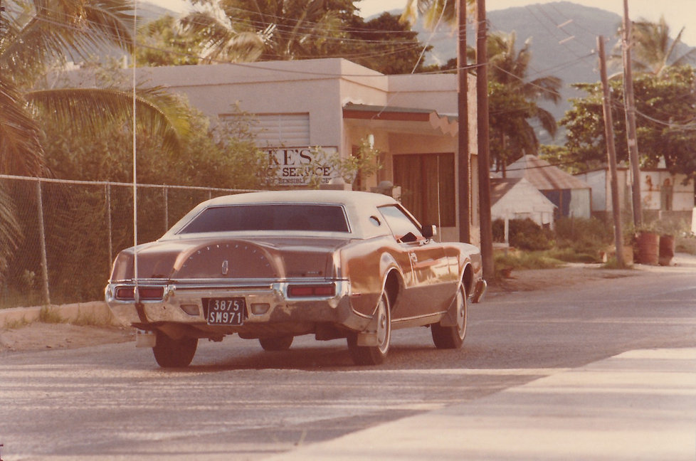 1981-SAINT MARTIN-PHILIPSBURG-LINCOLN CO