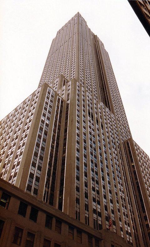 1983-USA-MANHATTAN-EMPIRE STATE BLDG-1.j