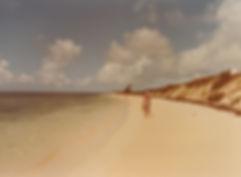 1983-BAHAMAS OVER CROWED BEACH.jpg