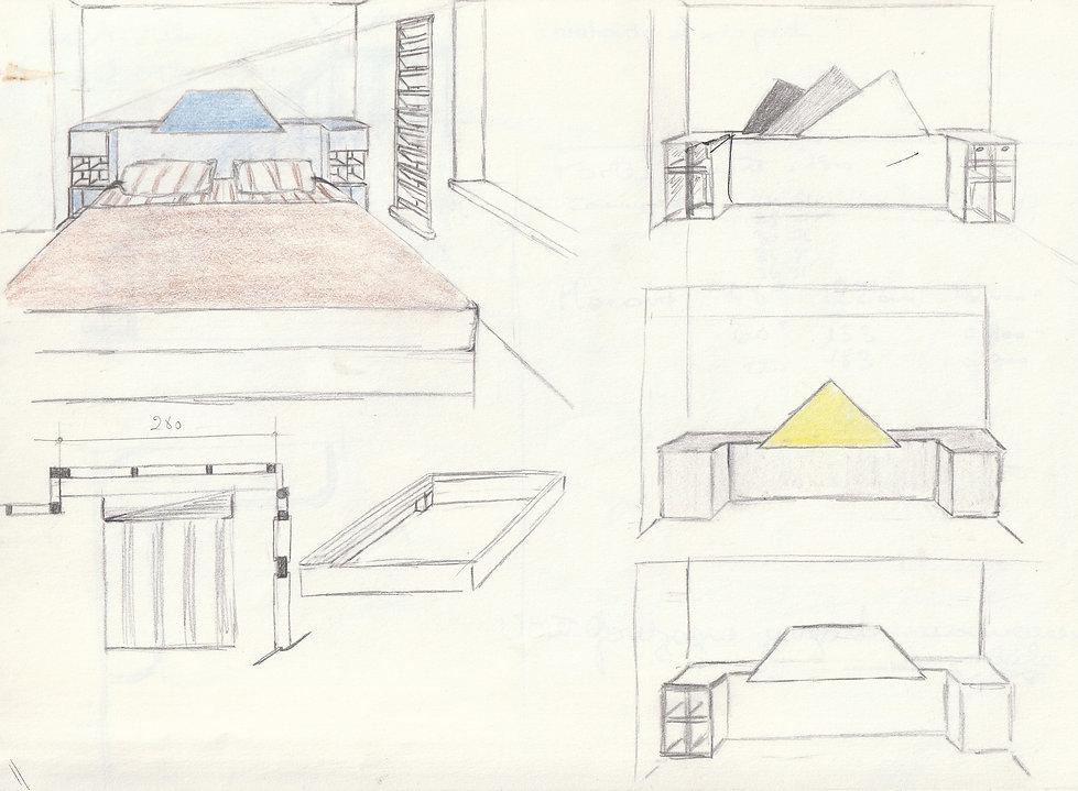 1989-MAISON DELVAS-SAINT-BARTH-CHAMBRES-