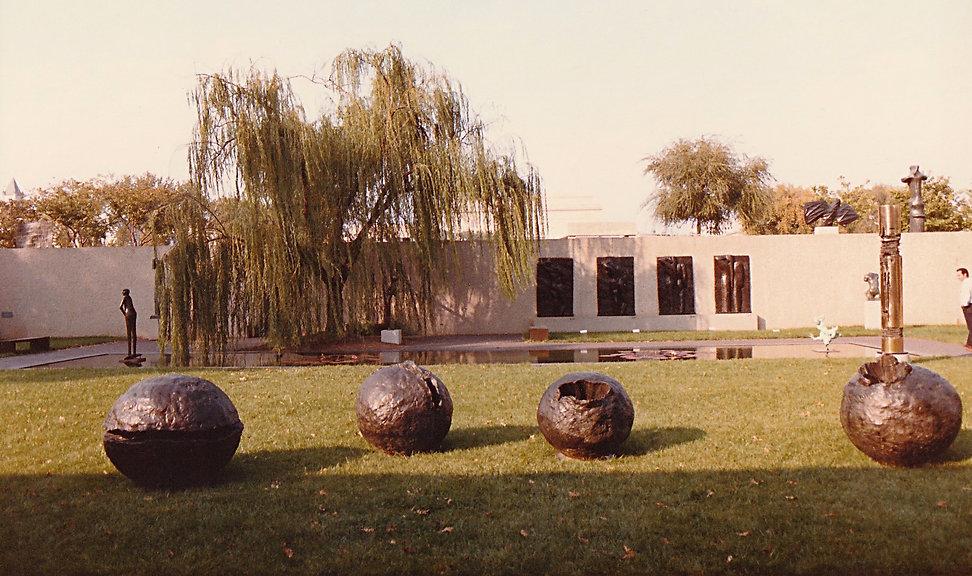 1983-USA-WASHINGTON-NATIONAL GALLERY OF