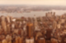 1983-USA-MANHATTAN VIEW FROM EMPIRE STAT