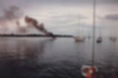 1983-BAHAMAS-BOAT ON FIRE.jpg
