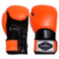 オレンジ×ブラック ボクシンググローブ.jpg