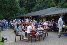 Grill & Chill - Familien und Vereinsfest mit dem TuS Ahrweiler