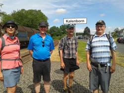 Mit guter Laune das Kasbachtal und weitere Wanderungen erleben
